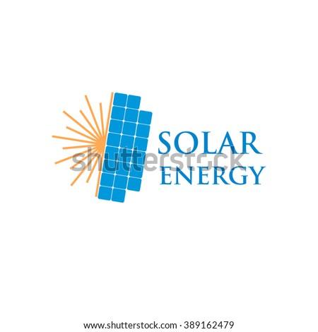 solar logo stock images royaltyfree images amp vectors