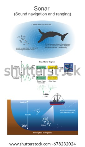 Basic Sonar System (Active) - Federation of American ...
