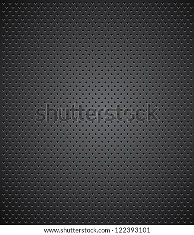 Speaker grill texture. Seamless texture-abstract background