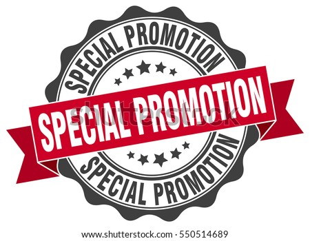 Special Promotion Stock Images, Royalty-Free Images ...