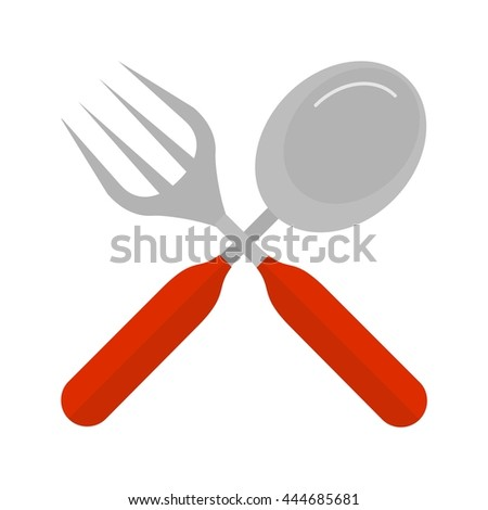 Spoon and Knife