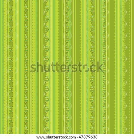 spring background with stripes