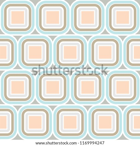square, abstract, vector,