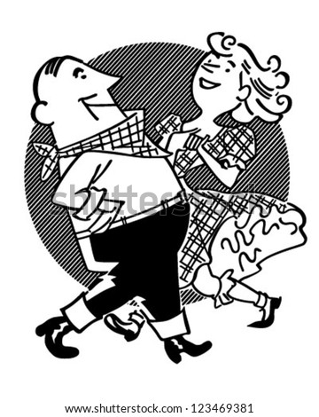 barn dance coloring pages - photo#24