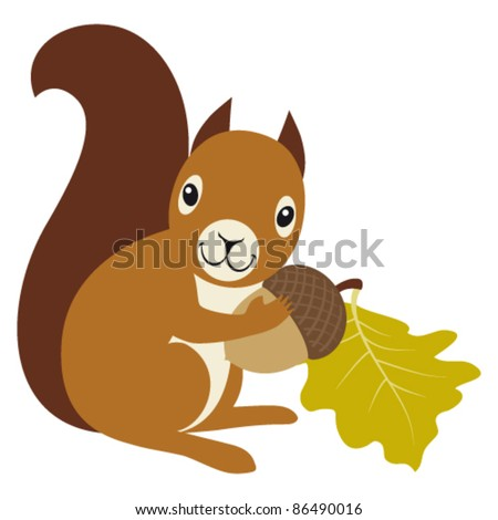 Oak Leaf And Acorn Stock Images Royalty Free Images