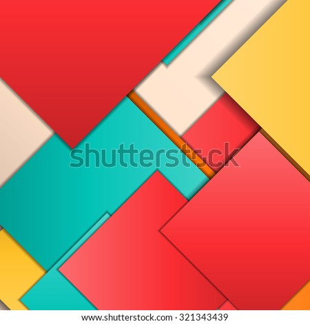 Vector abstract background texture design bright stock for Space material design