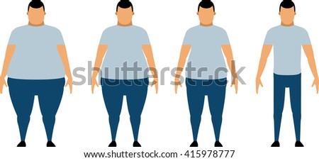 Can I Lose Weight By Eating Less And Walking
