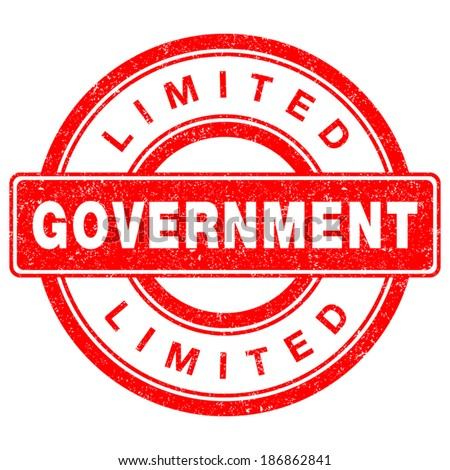 Limited Government Examples For Kids