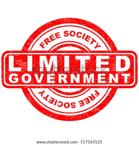 Free to learn limited government