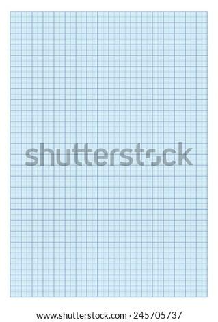 millimetric paper