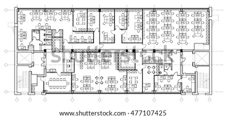 Office furniture stock images royalty free images for Web design blueprints