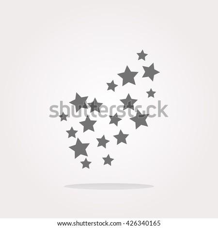Star icon, Star icon vector, Star icon vector, Star icon eps, Star icon jpg, Star icon picture, Star icon flat, Star icon app, Star icon web, Star icon art, Star icon, Star icon object, Star icon UI - stock vector