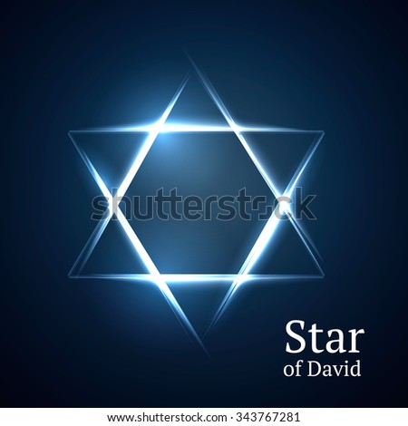 an analysis of the star of david Is the legacy of black slavery enshrined in a lesser-known stanza of the us national anthem, the star-spangled banner david.