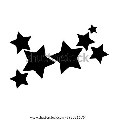 Stars star design tattoos stock vector 394889584 shutterstock starstar designs tattoo urmus Gallery