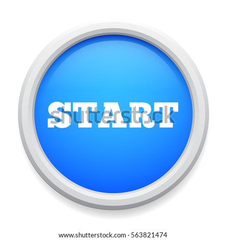 how to restart the start button