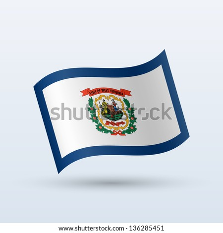 Virginia Flag Stock Images, Royalty-Free Images & Vectors ...