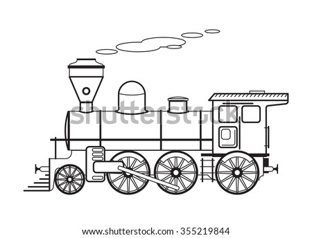 steam engine locomotive antique train antique toy steam