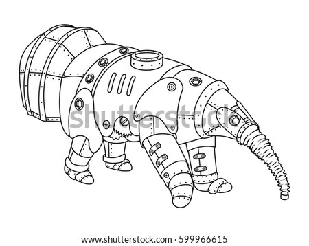 Anteater Image Stock Images Royalty Free Images Vectors