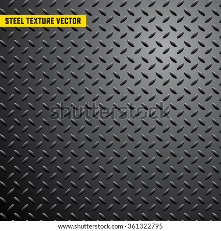 Steel pattern metal texture background ,iron,Industrial shiny metal,seamless ,stainless,metallic texture for internet sites, web user interfaces (ui) and applications (apps),vector illustration - stock vector