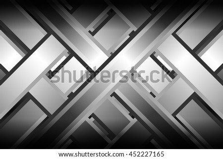 steel texture abstract background, Vector Illustration
