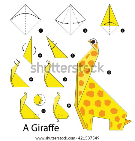 Origami Pattern Stock Images, Royalty-Free Images ... - photo#13