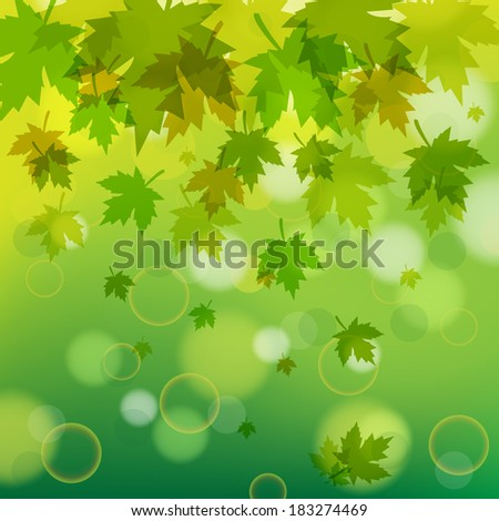 Stock Vector Illustration, 10 eps. - stock vector