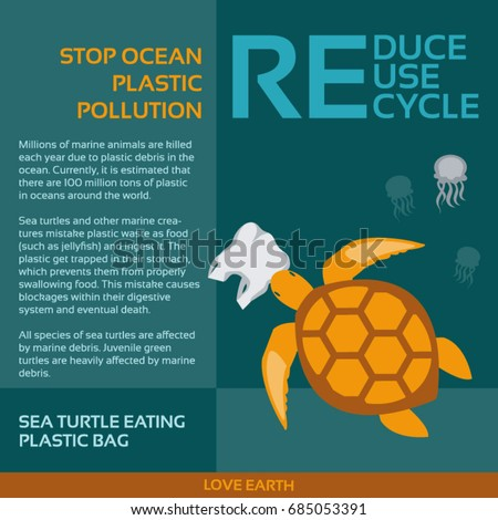 how to eat plastic free
