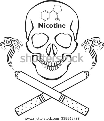 coloring pages anti smoking - photo#18
