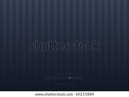Striped background - stock vector