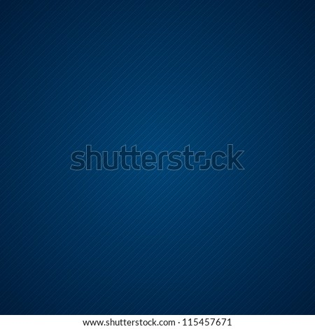 Striped background. Vector illustration for your business presentations. - stock vector