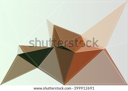 style wallpaper abstract background