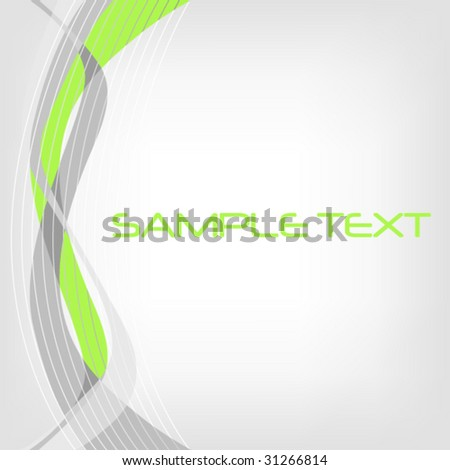 Stylish colored vector background