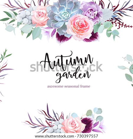 Stylish plum colored pink flowers vector stock vektr 730397557 stylish plum colored pink flowers vector stock vektr 730397557 shutterstock mightylinksfo