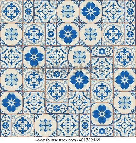 blue tile stock images royalty free images vectors. Black Bedroom Furniture Sets. Home Design Ideas