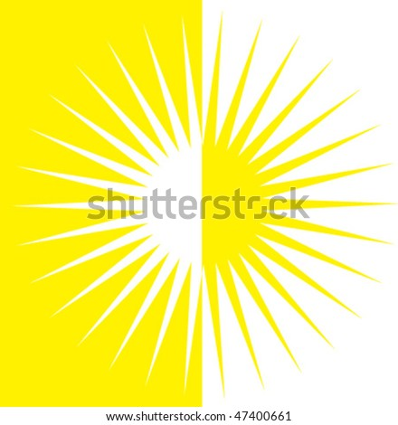 quothalf sunquot stock images royaltyfree images amp vectors