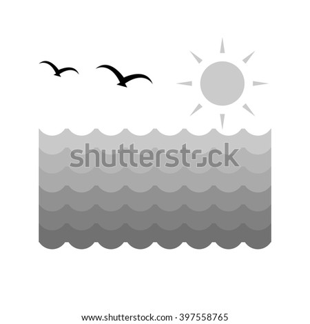 Sun and Waters