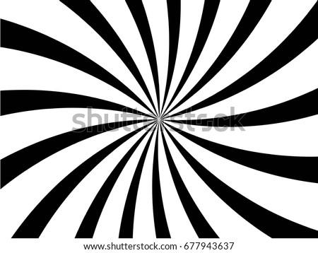 sunburst background vector illustration stock vector hd royalty rh shutterstock com vector sunburst free download vector sunburst free download