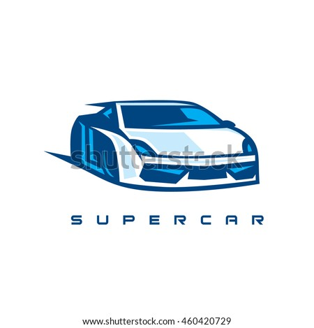 Car Showroom Logo Stock Images Royalty Free Images