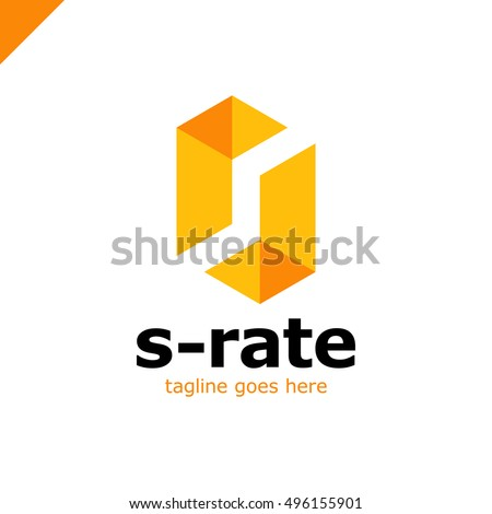 Cube Logo Stock Images Royalty Free Images Vectors