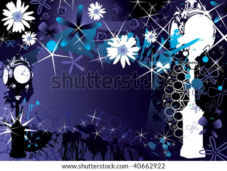 Super sweet background. For more cool vectors see my gallery.