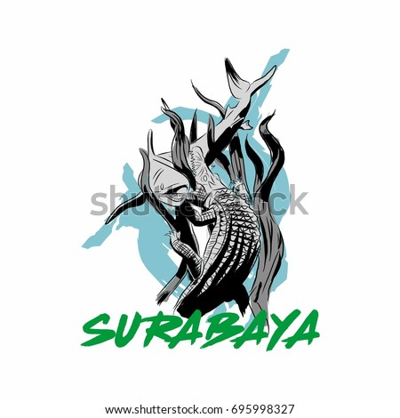 Gambar Suarasurabaya Net Kelanakota Logo Surabaya Diganti Tidak Indonesian Landmark