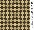 sweater texture, vector art illustration - stock photo