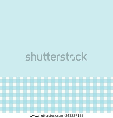 Sweet  card or invitation.  - stock vector
