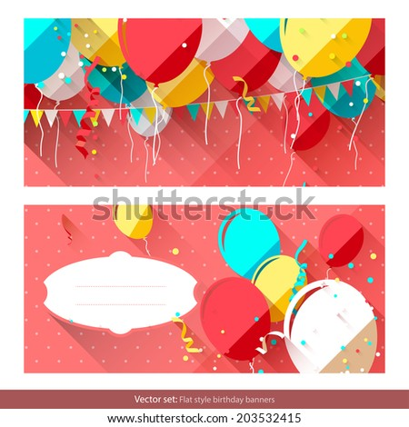 Sweet pink background with white dots and place for text - stock vector