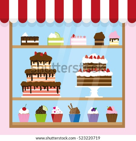 Sweet Shop Stock Images, Royalty-Free Images & Vectors ...