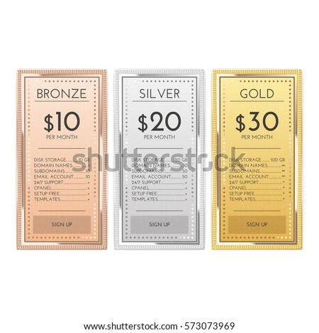 Price List Stock Images, Royalty-Free Images & Vectors | Shutterstock