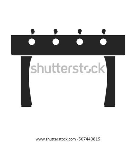 Table-football Stock Vectors, Images & Vector Art   Shutterstock