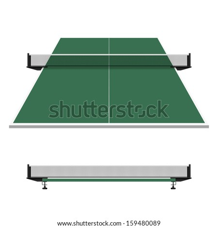 Table Tennis Net Texture Table Tennis Ping Pong Net
