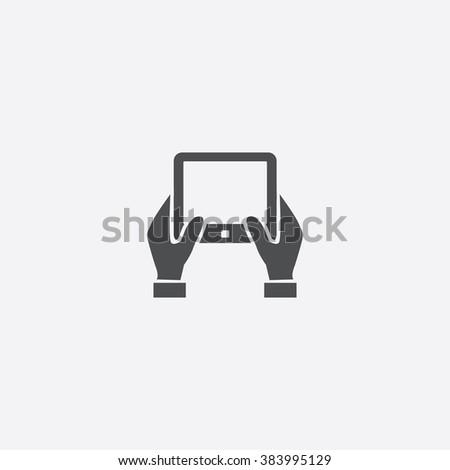 tablet Icon. tablet Icon Vector. tablet Icon Art. tablet Icon eps. tablet Icon Image. tablet Icon logo. tablet Icon Sign. tablet Icon Flat. tablet Icon design. tablet icon app. tablet icon UI - stock vector