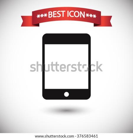 Tablet icon vector, tablet icon eps10, tablet icon illustration, tablet icon picture, tablet icon flat, tablet icon, tablet web icon, tablet icon art, tablet icon drawing, tablet icon, tablet icon jpg - stock vector